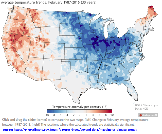 Strategic relocation maps ice age farmer wiki map usa average temperature anomaly 1996 2016 noaa ncei climate gumiabroncs Images