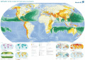 MAP - World Map of Natural Hazards (Munic RE, 2011).jpg